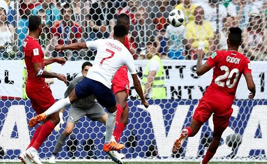 فوتبالیستهایی که در جام جهانی بیشترین گلها اذعان خود کردند
