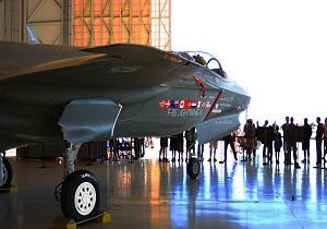 ایتالیا به خرید جنگنده اف-35 آمریکا ادامه نمیدهد