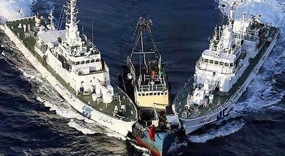 وحشتناکترین تصادفات کشتیهای غولپیکر+فیلم