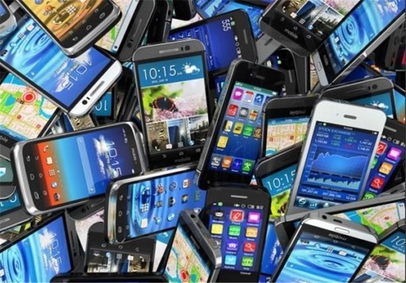 پرفروشترین گوشیهای تلفن کدامند؟
