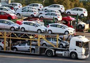 واردات بیش از ۷ هزار دستگاه انواع خودروسواری در سال جاری