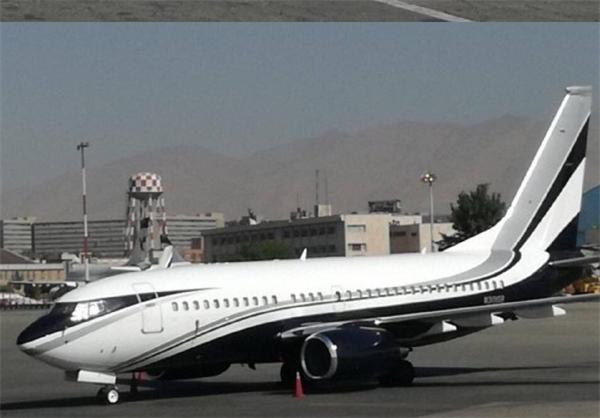 توضيح سازمان هواپیمایی کشوری درباره پرواز یک جت اختصاصی در فرودگاه مهرآباد