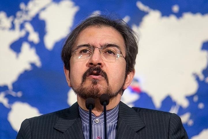 اخراج ۲ دیپلمات ایرانی از هلند غیردوستانه است/ حق عمل متقابل محفوظ است