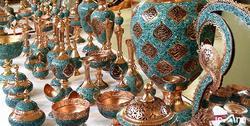 معافیت صادر کنندگان صنایع دستی از الزام به بازگشت ارز