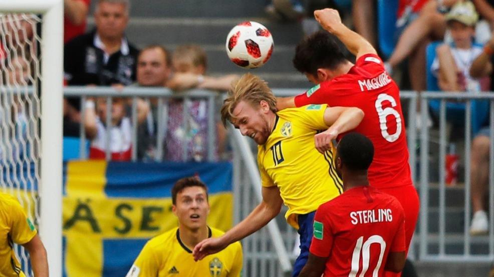 آلبوم تصاویر بیست و چهارمین روز جام جهانی 2018