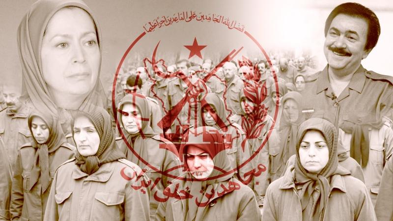 تروریسم جدید برای اربابان جدید؛ مأموریت تازه منافقین برضد ایران+ تصاویر