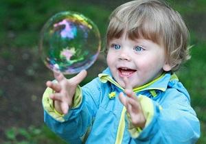 شگفتیهای کودکانه را چگونه فعال کنیم؟