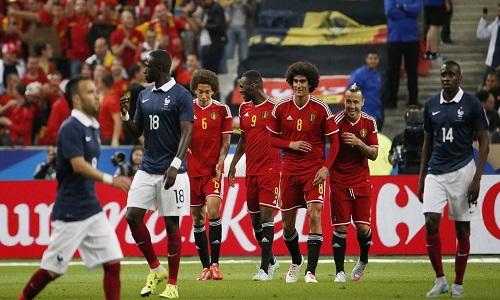 نکاتی طلایی درباره تاریخچه دیدار تیم های حاضر در نیمه نهایی جام جهانی 2018