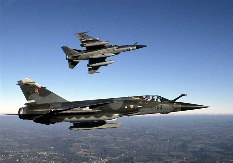 حمله هوایی رژیم صهیونیستی به فرودگاه تی۴ سوریه