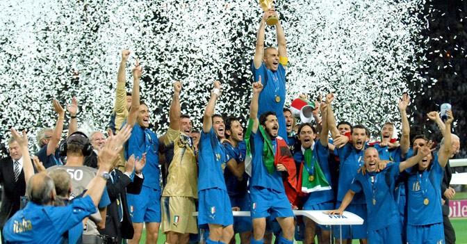 بررسی نیمه نهاییهای اروپایی تاریخ جام جهانی