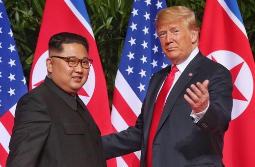 اولین نشانههای شکست در مذاکرات آمریکا و کره شمالی