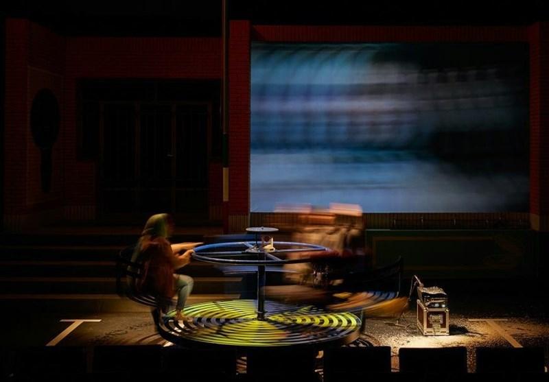 اجرای «بیتابستان» در جشنواره آوینیون