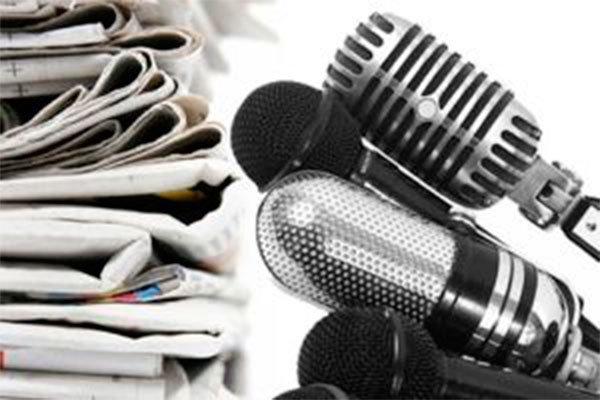 عصرانه مطبوعاتی با موضوع «بررسی و نقد سینمایی در مطبوعات»