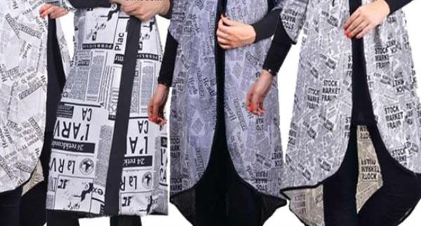 فروشگاههای حجاب در بازارهای پر رفت و آمد کم است/ استدلال عجیب برخی خانمها برای خرید مانتوهای جلو باز