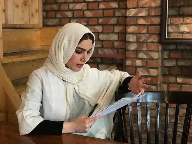 روایت زنی عاشق روی صحنه تئاتر