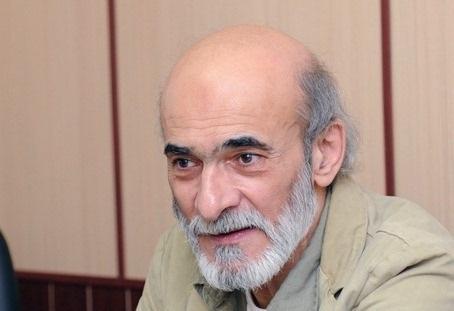 ضیا الدین دری در بیمارستان بستری شد