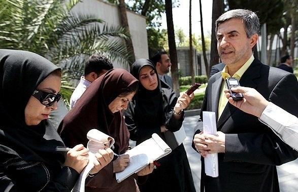 دادگاه مشایی چه زمانی برگزار میشود؟روز از بازداشت آقای خاص گذشت