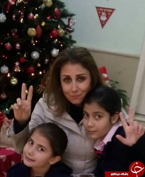 اظهارات تکاندهنده یک زن سوری از ۳ سال اسارت در چنگال ترویستها+ تصاویر