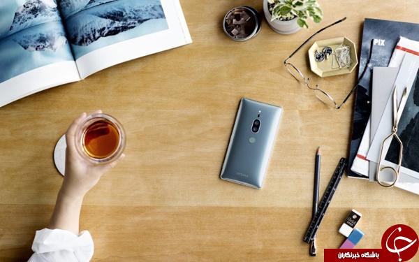 پیش فروش گوشیهای Xperia XZ2 Premium با قیمت هزار دلار آغاز شد +تصاویر