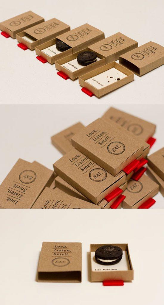 تصاویری دیدنی از بسته بندی های بسیار عجیب