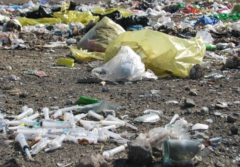 زندانیان برای پاکسازی سواحل شمال کشو به کمک محیط زیست آمده اند