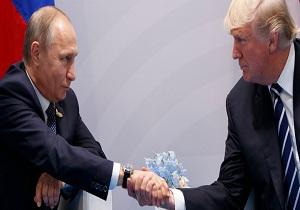 پوتین نباید به مشاوران احمق کاخ سفید توجه کند