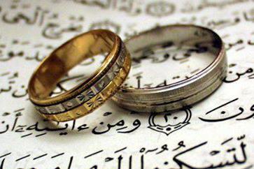 ماجرای شنیدنی ازدواجی که به دست شهدا رقم خورد+فیلم