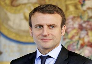مکرون: فرانسه با اسلام هیچ مشکلی ندارد