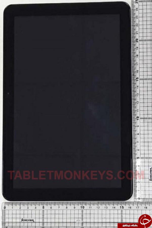 اولین تصاویر از Galaxy Tab A2 و Tab Advanced2 فاش شدند