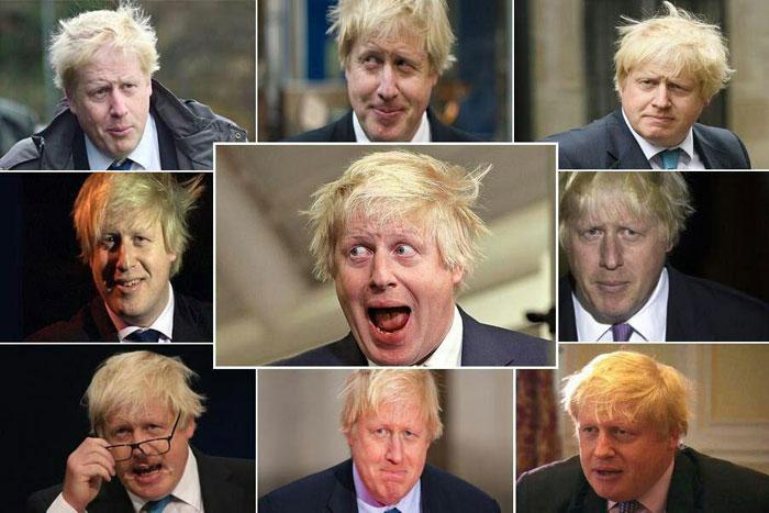 بوریس جانسون، وزیر خارجه مستعفی انگلیس کیست؟