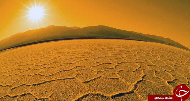 جهنمترین نقاط جهان را بشناسید! +تصاویر