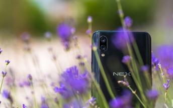 گوشی هوشمند vivo NEX در ماه جاری عرضه جهانی خواهد شد +تصویر