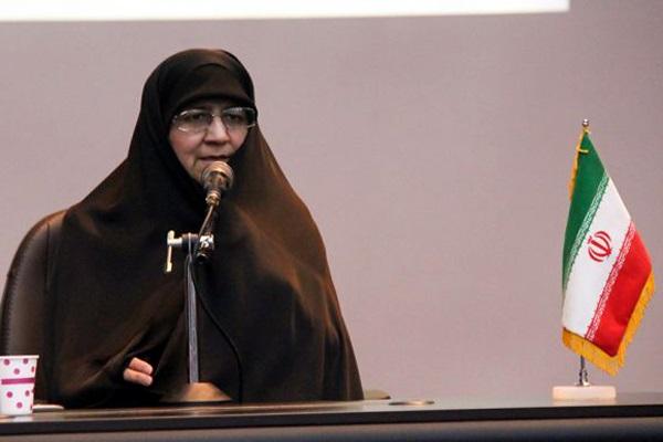 مسئول سازمان بسیج زنان: