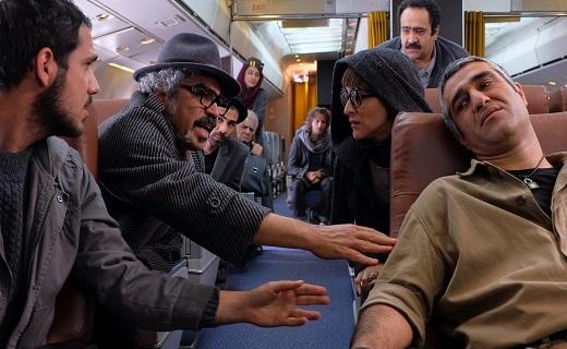 انتشار اولین عکس پژمان جمشیدی در «ما همه با هم هستیم»