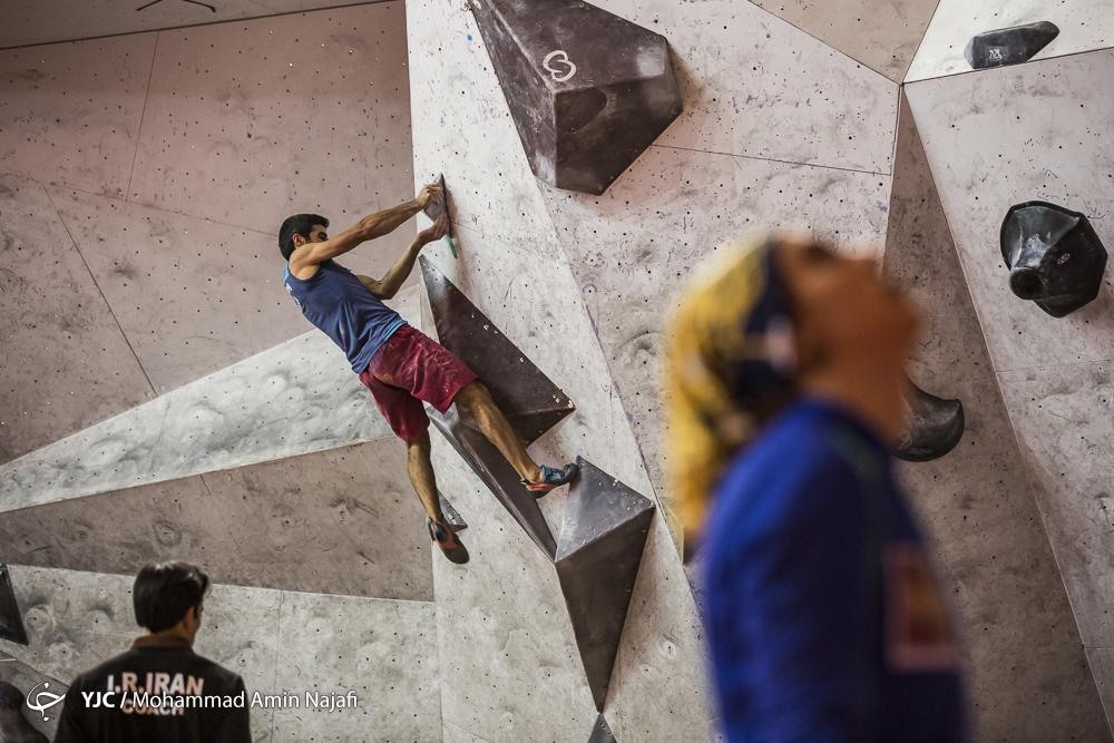 ماجراى برگزارى اردوی مختلط در تیم ملی + عکس