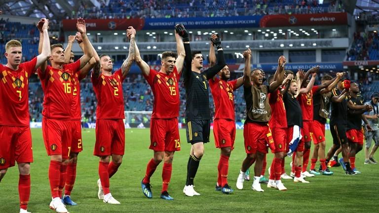 بلژیک در تکاپوی صعود به مرحله یک هشتم نهایی/ آلمان در تلاش برای بقا در جام