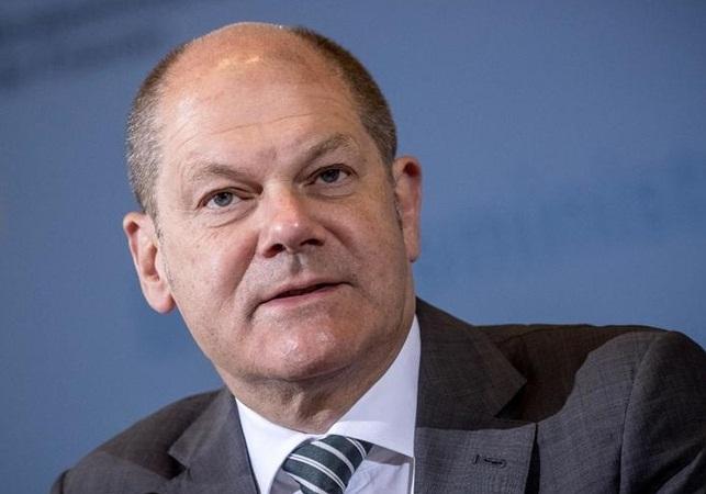 وزیر دارایی آلمان: واحد پول یورو غیر قابل بازگشت است و باقی خواهد ماند