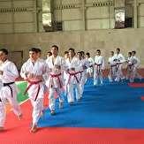 باشگاه خبرنگاران -برگزاری اولین دوره اردوى آماده سازی تیم ملى کاراته  نونهالان به میزبانی مشهد