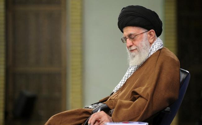 رهبر انقلاب درگذشت حجةالاسلام حسینی موسوی را تسلیت گفتند