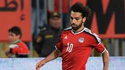 پذیرایی عجیب چچنی ها از صلاح قبل از بازی با عربستان