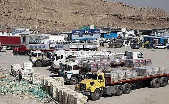 باشگاه خبرنگاران -صادرات بیش از ۳۱۰ تن کالا از آذربایجان غربی به خارج از کشور