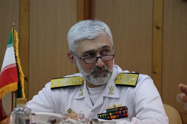 شناورهای جدید نظامی تا پایان سال رونمایی میشوند