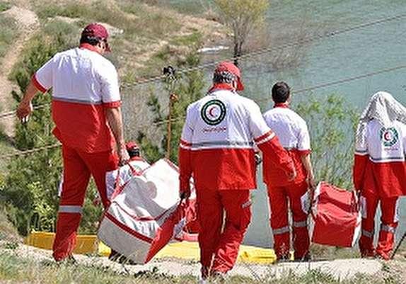 باشگاه خبرنگاران -امدادرسانی به 874 حادثه دیده در اردبیل