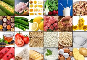 جزئیات تغییر قیمت اقلام اساسی/ مرغ ۷.۵ درصد افزایش و تخممرغ 3 درصد کاهش یافت+ جدول