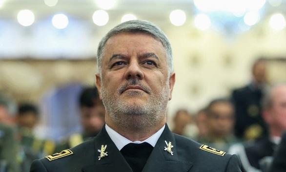 جدیدترین ناوشکن ایرانی تا پایان آذر ماه الحاق میشود
