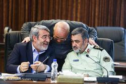 جلسه مجمع تشخیص مصلحت نظام - 2 تیر 97