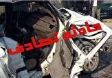 باشگاه خبرنگاران -یک کشته درحادثه رانندگی جاده جهرم