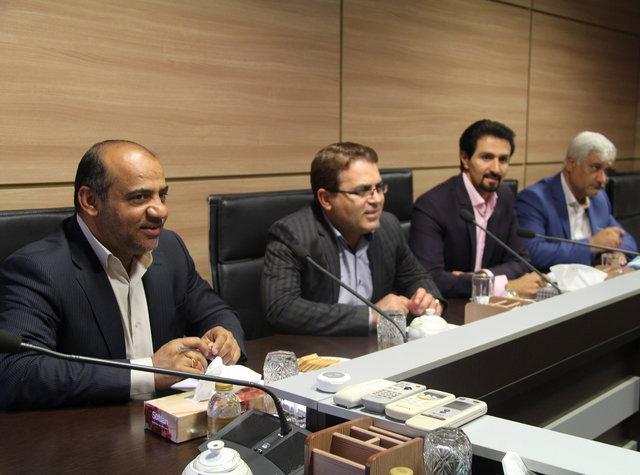 باشگاه خبرنگاران -جلسه هماهنگی برنامههای پایتخت کتاب ایران-کاشان برگزار شد