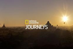 عکس منتخب نشنال جئوگرافیک  از داربستهای بامبویی