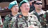 باشگاه خبرنگاران - جنرال «مراد» به عنوان فرمانده گارنیزیون کابل معرفی شد